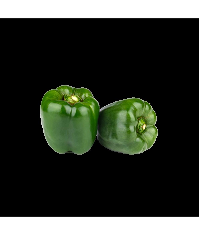 Green Capsicum/kg