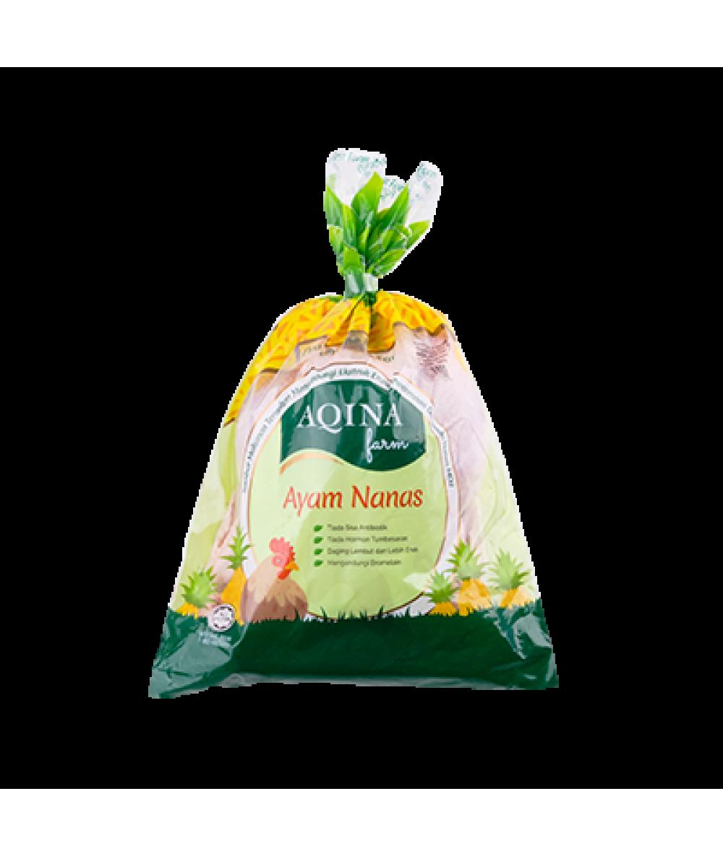 Aqina Pineapple Chicken