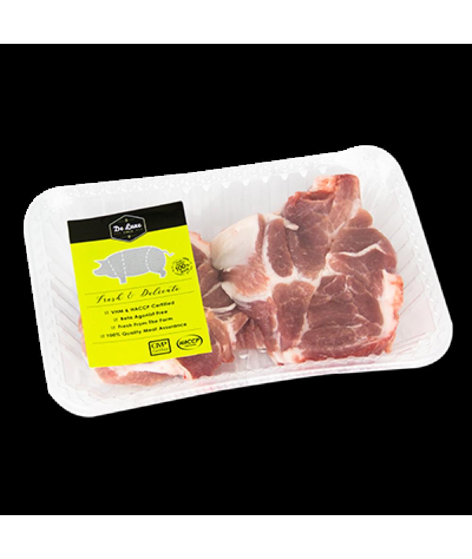De Luxe Pork Shoulder Butt Slice/kg