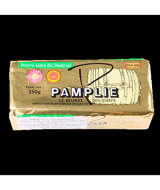 Pamplie Salted Butter (PDO) 250g