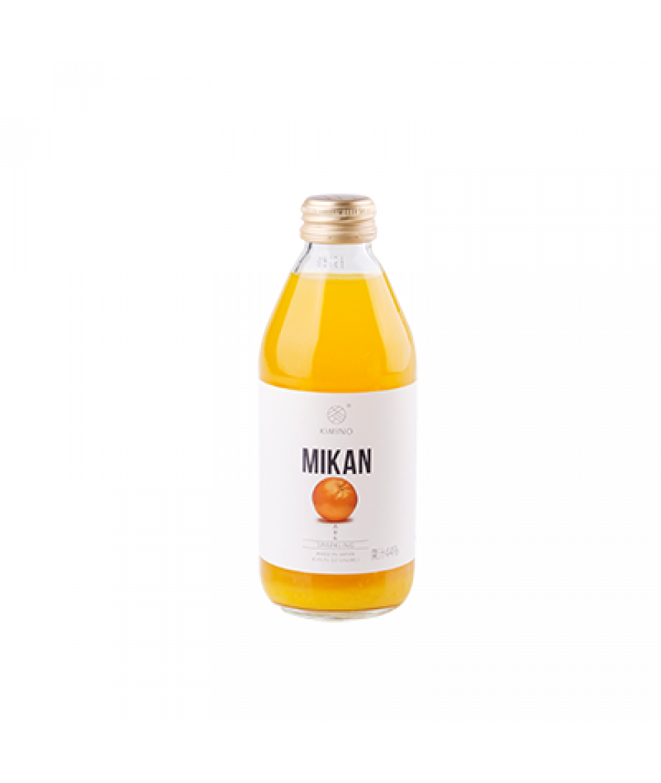 Kimino Sparkling Mikan 250ml