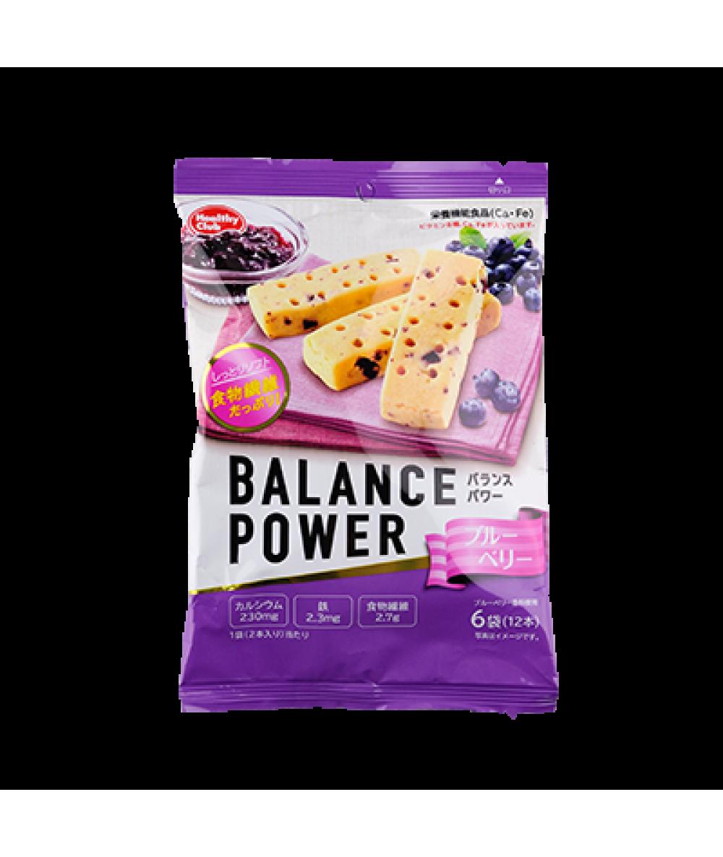 Balance Power Blueberry 6pcs