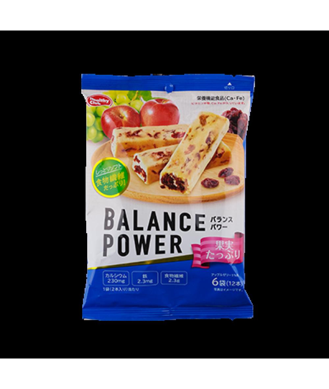 Balance Power Rich Fruits 6pcs