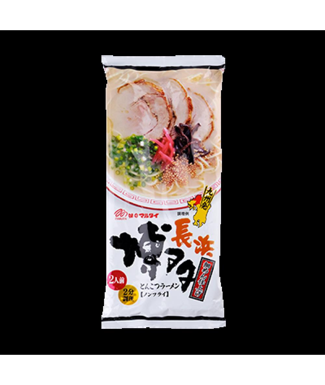 Marutai Hakata Tonkotsu Ramen 196g
