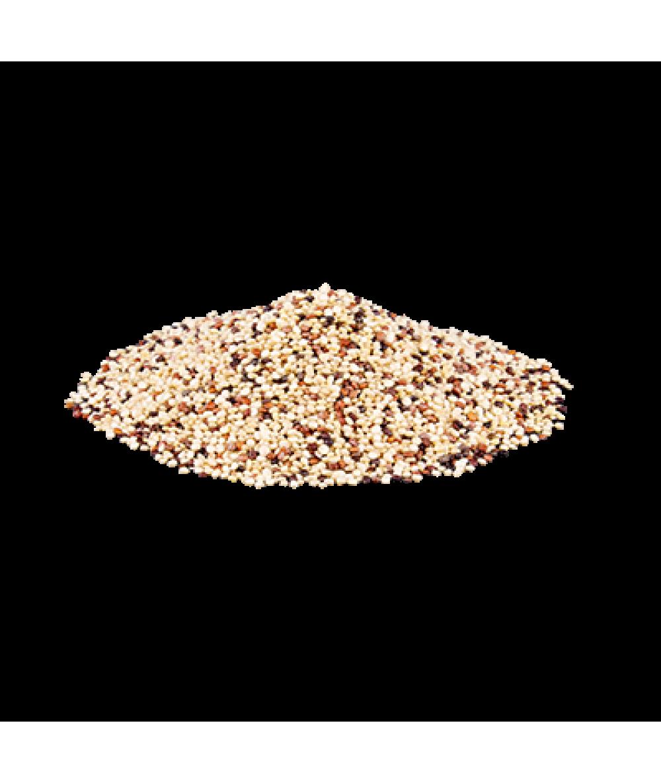 Organic Trio Quinoa 370g