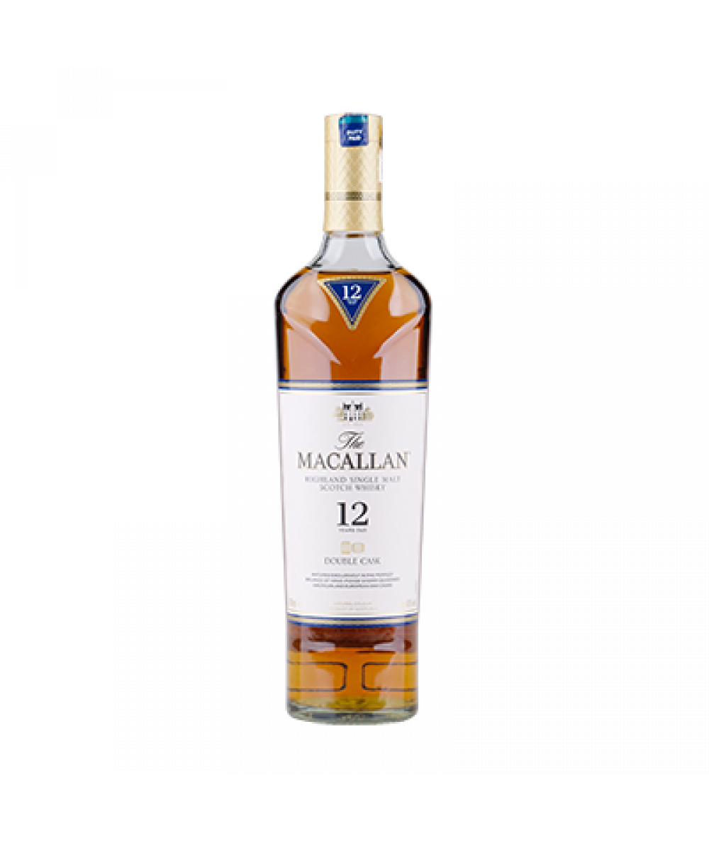 Macallan Double Cask 12 Years 700ml