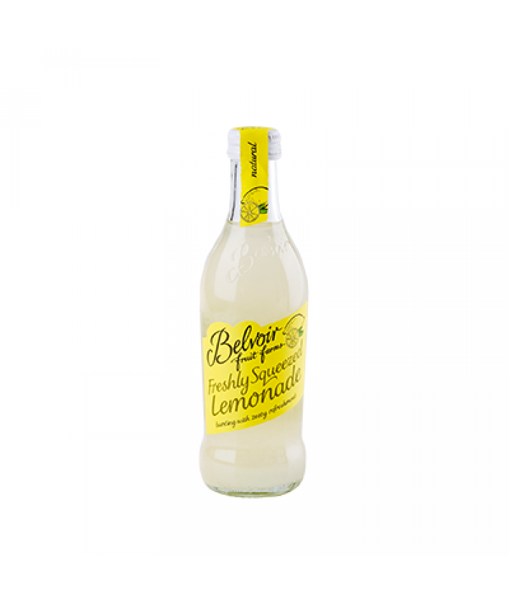 Belvoir Handmade Lemonade 250ml