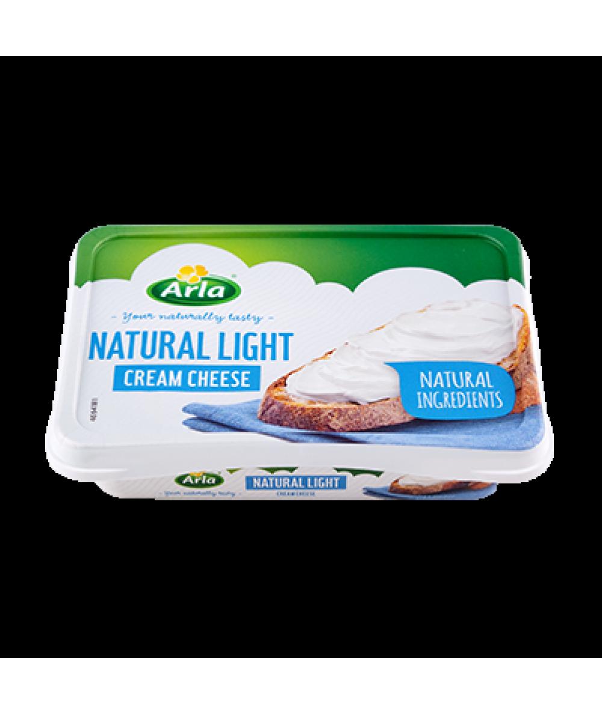 Arla Cream Cheese Natural Light 150g