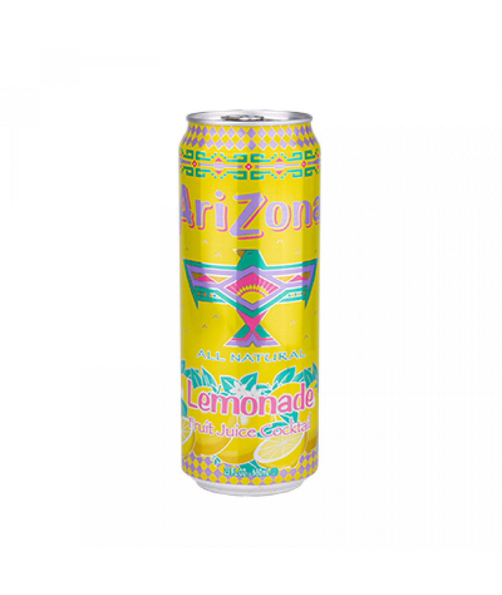 Arizona Lemonade 23oz