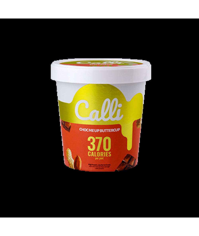Calli Choc Me Up Buttercup 473ml