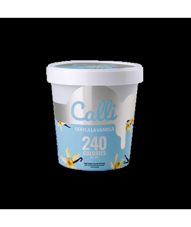 Calli Ooh La La Vanilla 473ml