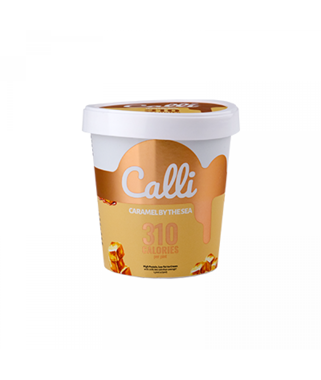 Calli Caramel By the Sea 473ml