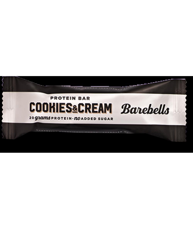 Barebells Cookies & Cream 55g
