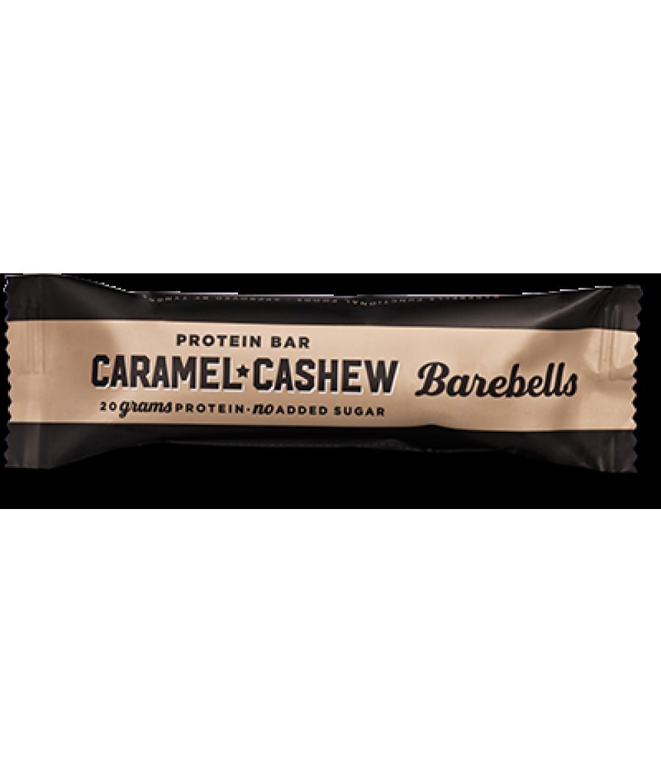 Barebells Caramel Cashew 55g