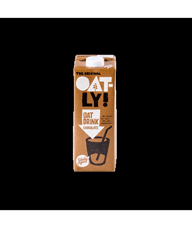 Oatly Chocolate 1L