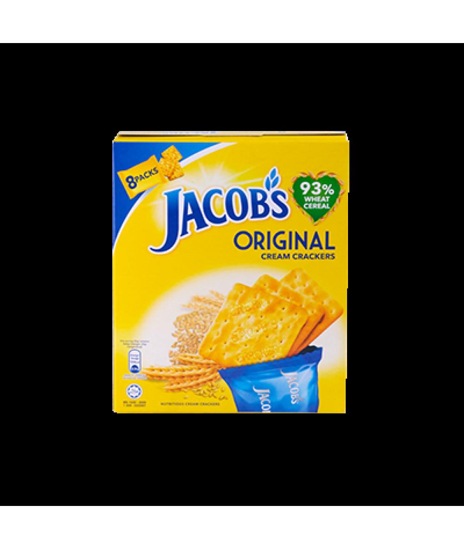 Jacob's Multipack Cream Cracker 240g
