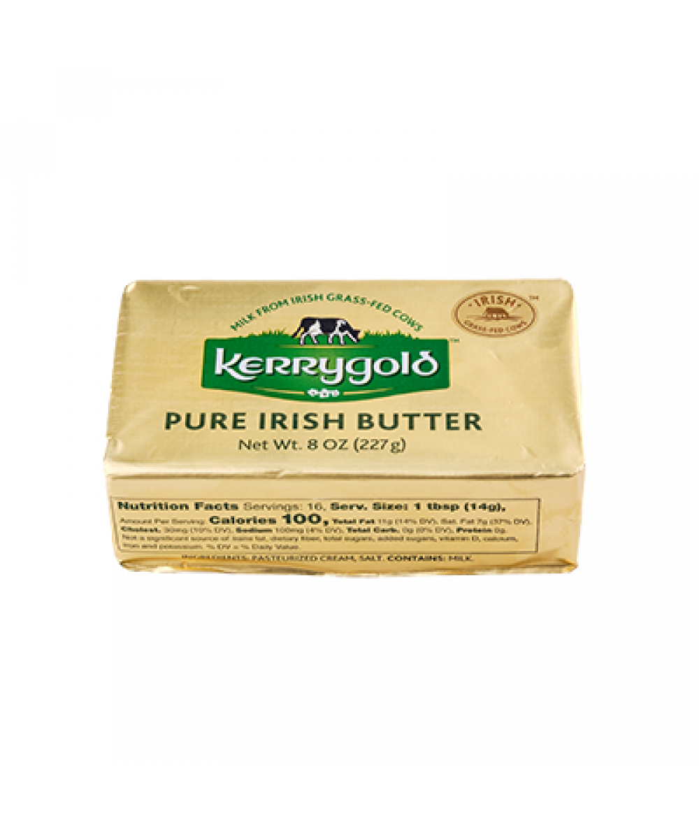 Kerrygold Pure Irish Butter Salted  227g