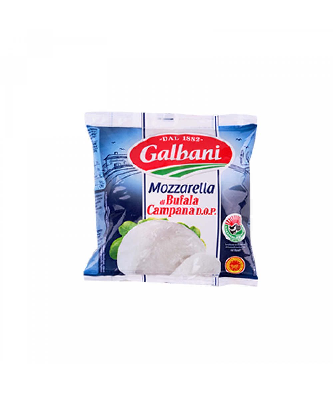 Galbani Buffalo Mozzarella 125g