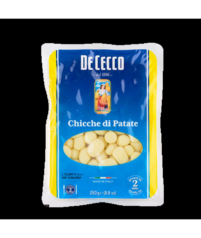 De Cecco Chicche Di Patate 250g