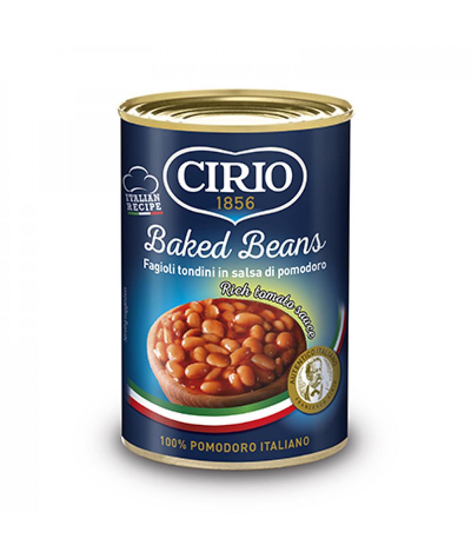 Cirio Baked Beans 420g
