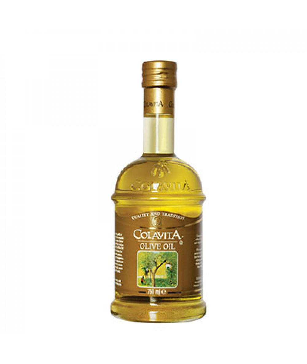 Colavita Pure Olive oil 750ml