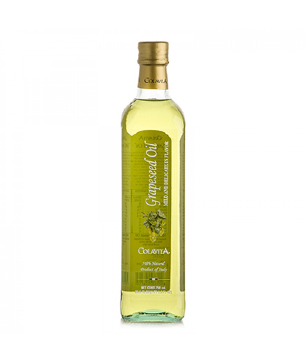 Colavita Grape Seed Oil 750ml