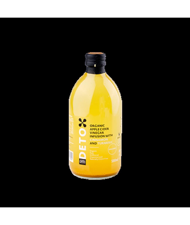 Andrea Milano Apple Cider Vinegar Infusion with Ci