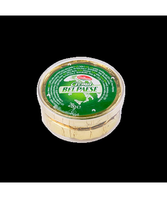 Galbani Cream Bel Paese  28g