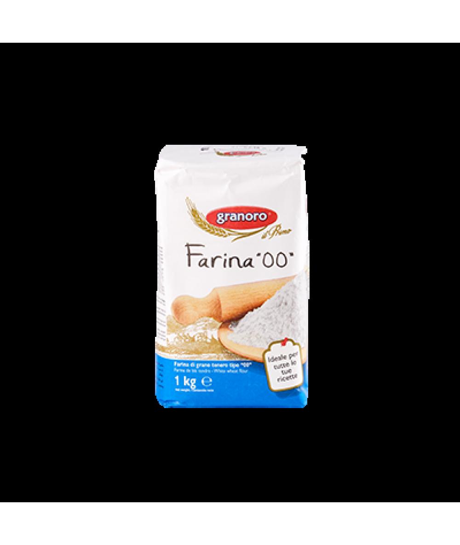 Granoro Farina OO Flour 1kg
