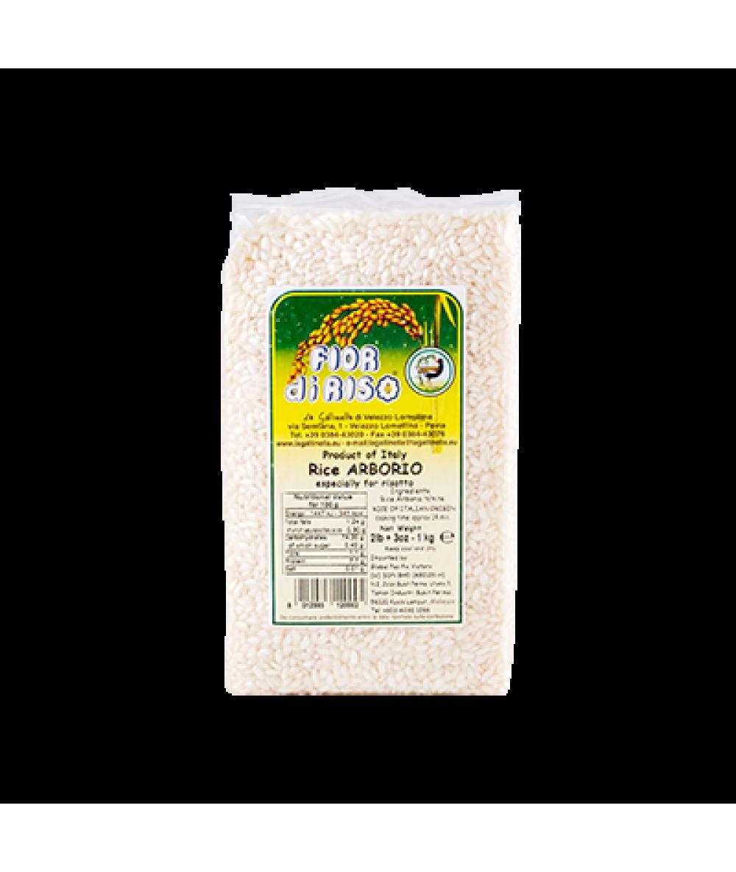 La Gallinella Aborio Risotto Rice 1kg