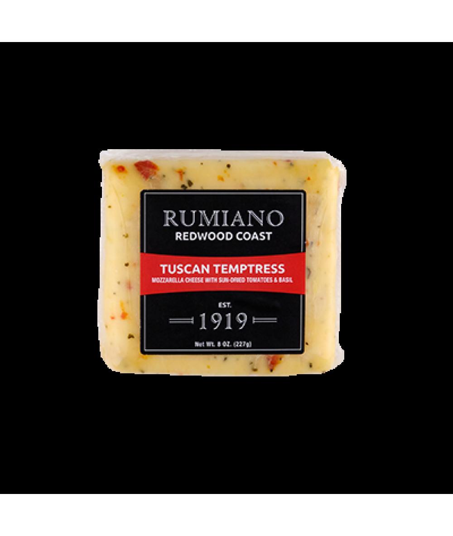 Rumiano Family  Tuscan Temptress (Mozzarella with