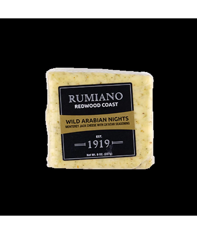 Rumiano Family  Wild Arabian Nights (Monterey Jack