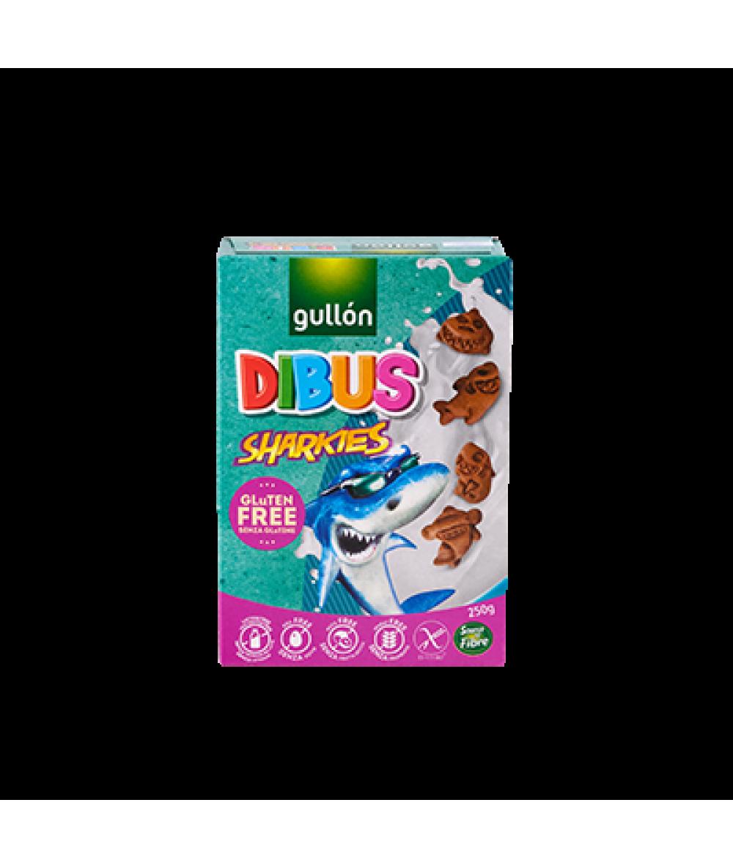 Gullon Sharkies - Gluten Free 250g