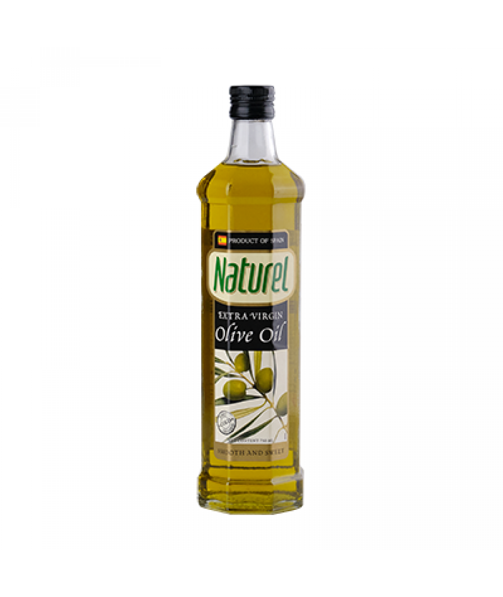 Naturel Extra Virgin Olive Oil 750ml