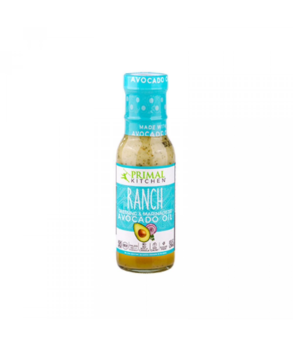 Primal Kitchen Ranch Avocado Oil Dressing 8oz