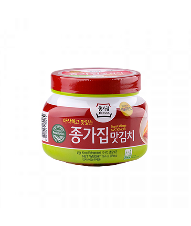 Jongga Mat Kimchi 380g