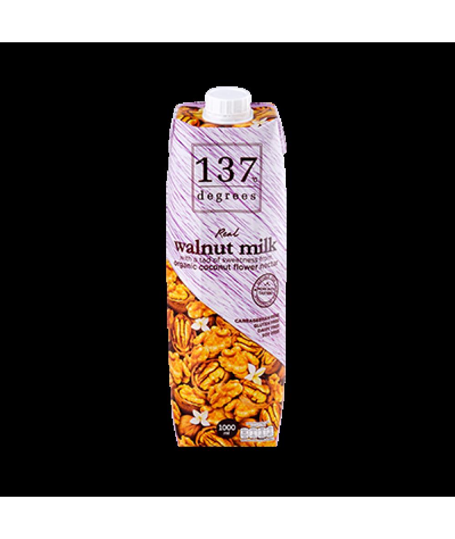 137 Walnut Milk Original 1L