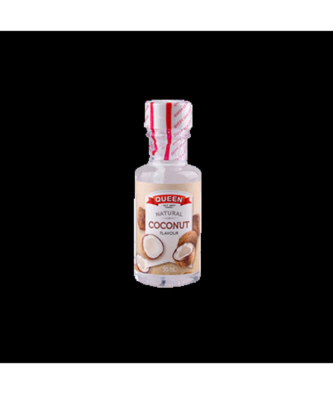 Queen Natural Coconut Essence 50ml