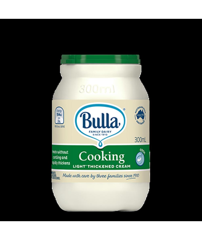 Bulla Cooking Cream 300ml