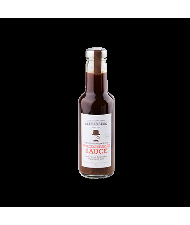 Beerenberg Smky Bourbon Sce&Mnade 300ml