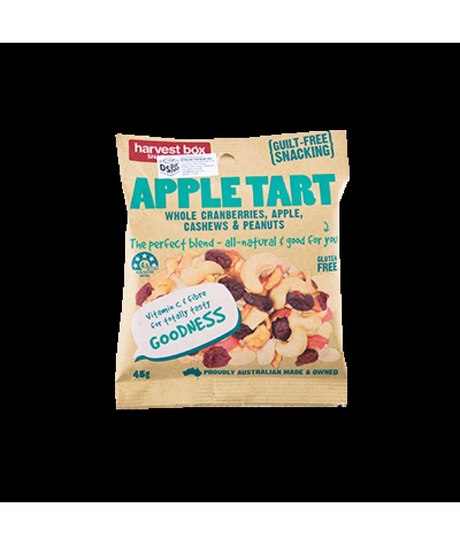 Harvest Box Apple Tart 45g