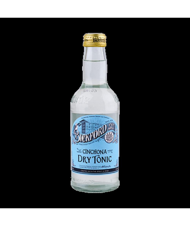 Bickford Mixers Dry Tonic 4x 275ml