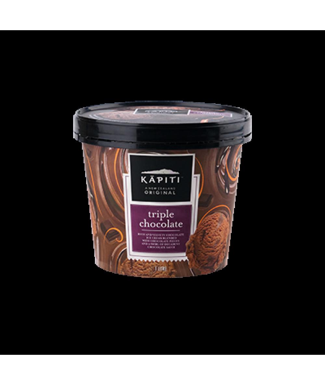 Kapiti Triple Chocolate 1L