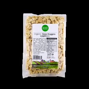 Zenxin Organic Soya Nuggets 150g