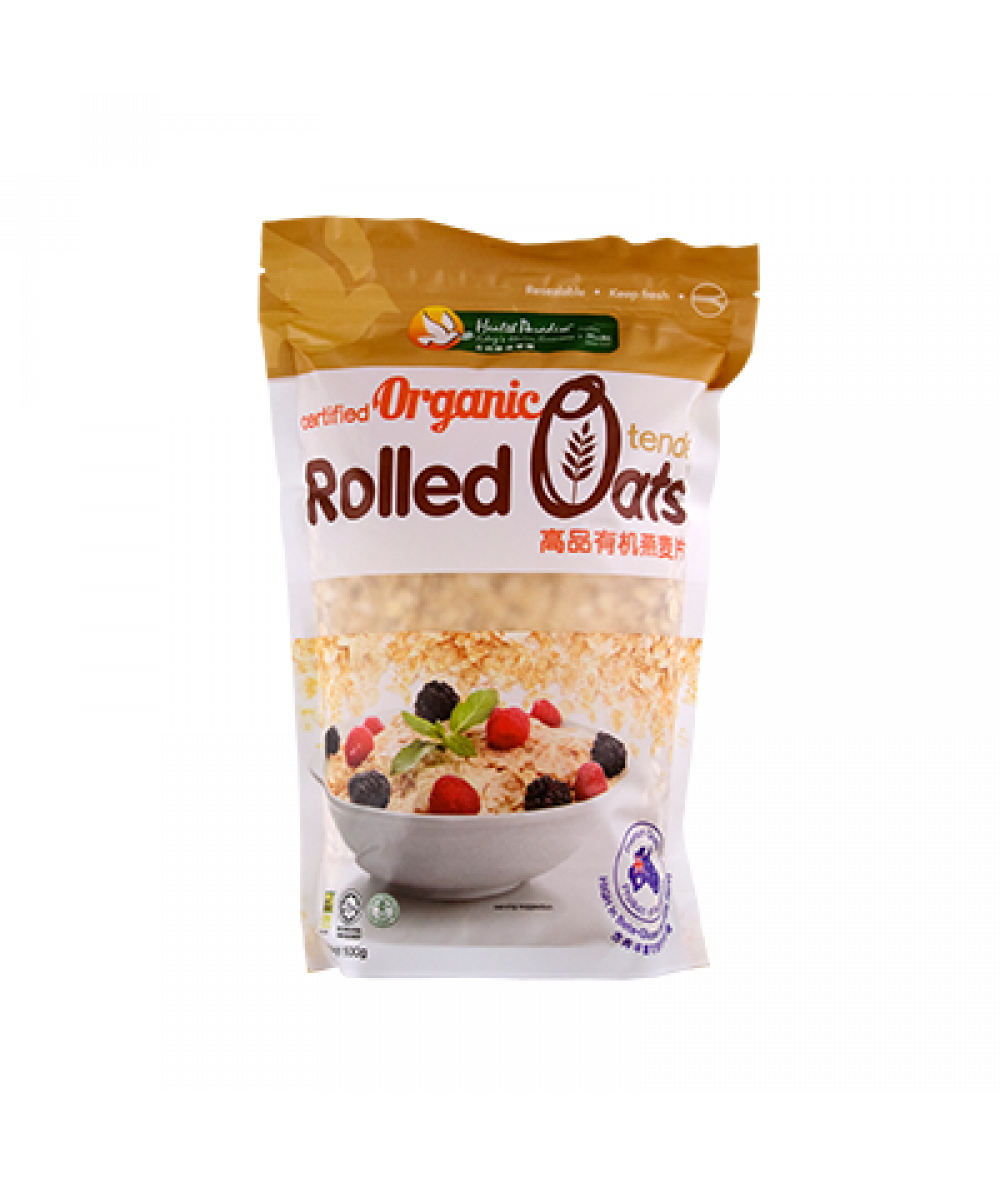HP Rolled Oats 500g