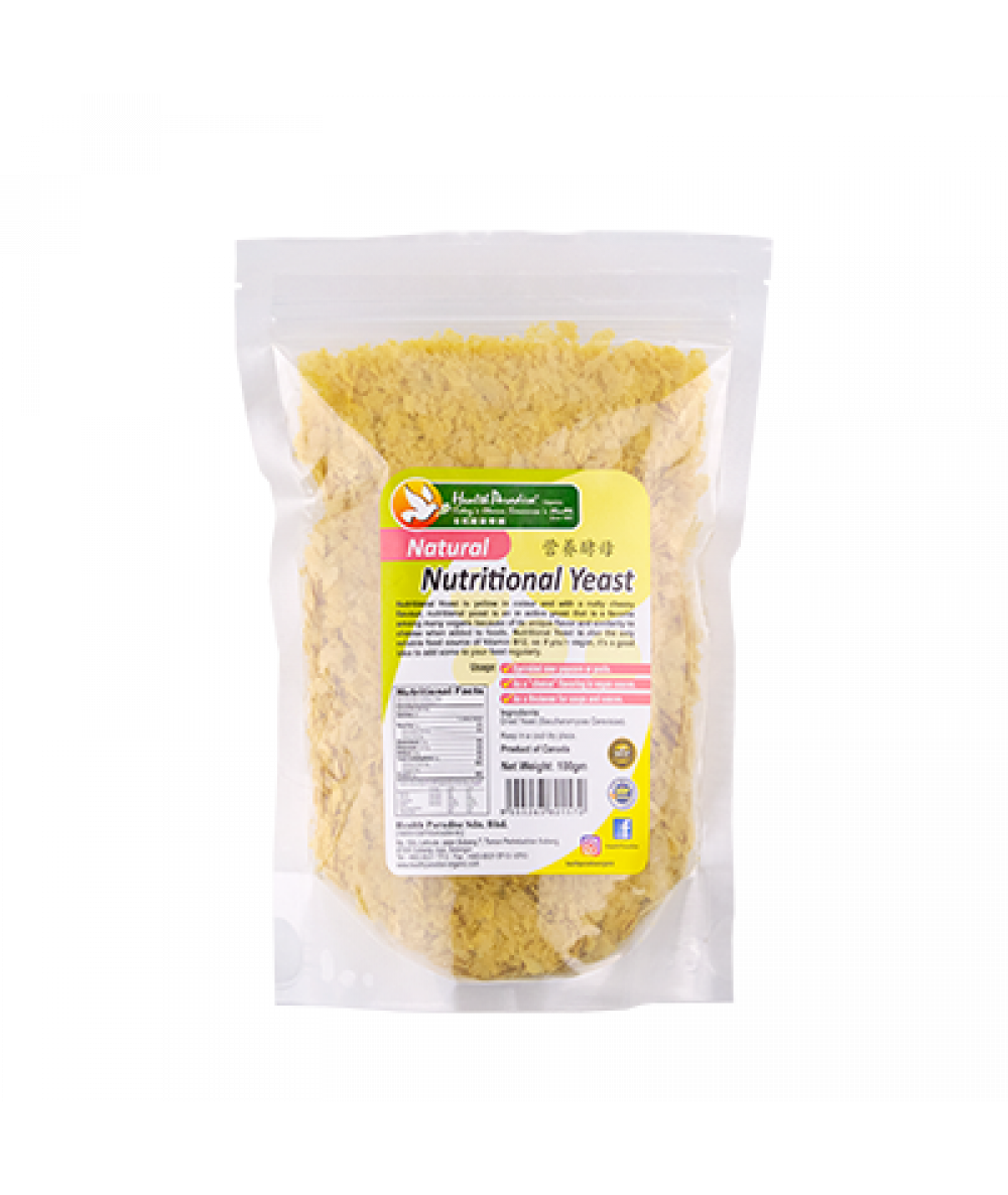 HP Natural Nutrition Yeast 100g