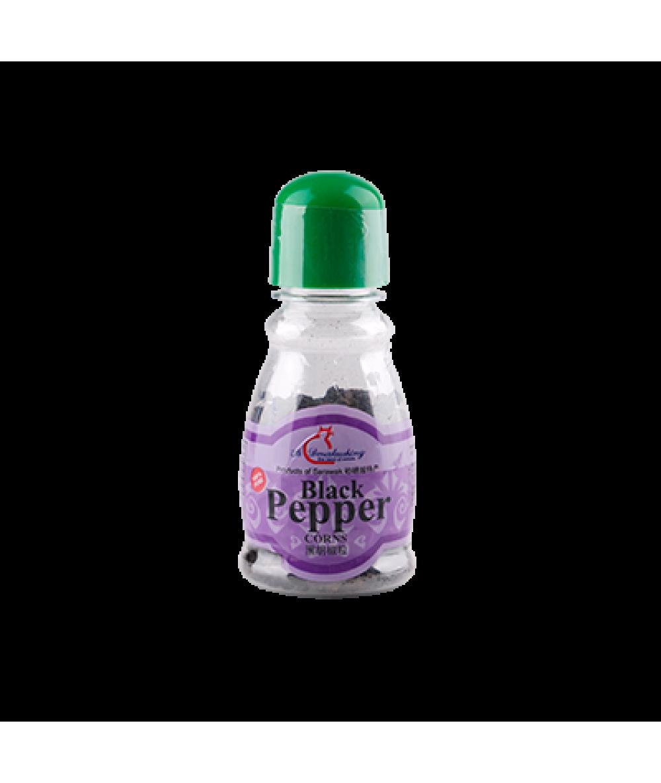 Kuching Black Pepper Whole 50g
