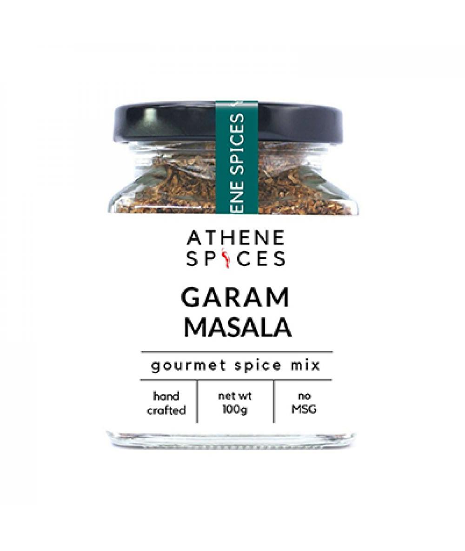 Athene Spices Garam Masala 100g