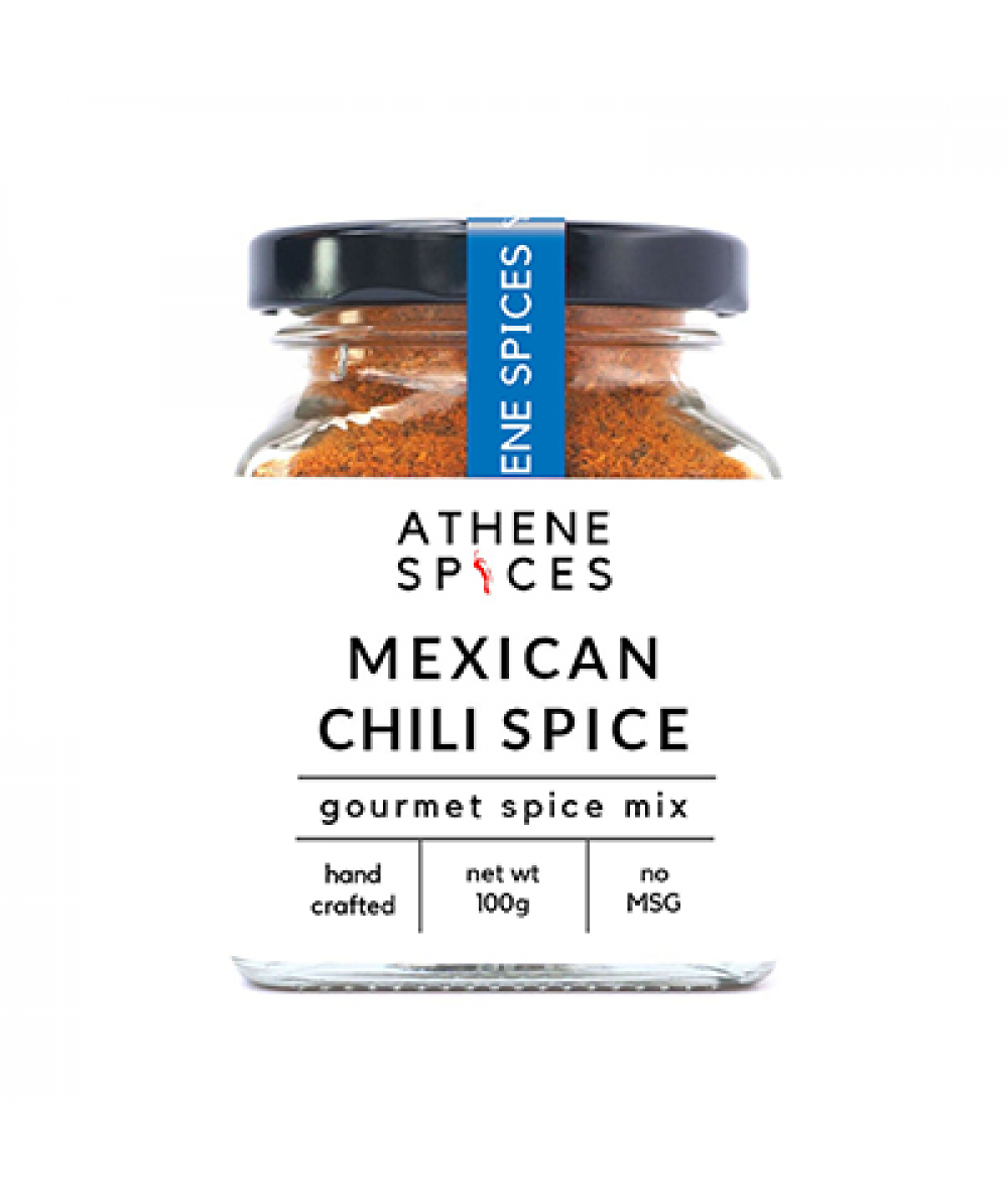 Athene Spices Mexican Chili Spice 100g