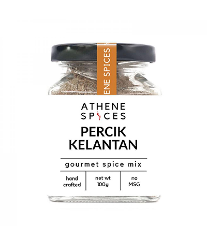 Athene Spices Percik Kelantan 100g